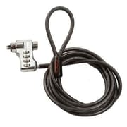 Codi® A02003 Steel 6' 4-Digit Combination Cable Lock