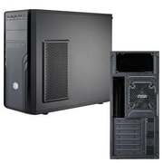 Cooler Master® Mid-Tower Computer Case, 11xBay, for Micro ATX/ATX Motherboard (FOR500KKR500)