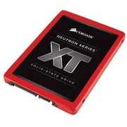 "Corsair® Neutron Series™ XT CSSDN480GBXTB 480GB SATA 3 6 Gbps 2 1/2"" Internal Solid State Drive"