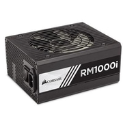 Corsair® RMi Series™ RM1000i Modular Power Supply, 1000 W, for ATX12V v2.4 & EPS 2.92 Motherboard (CP-9020084-NA)
