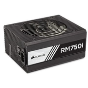 Corsair® RMi Series™ RM750i Modular Power Supply, 750 W, for ATX12V v2.4 & EPS 2.92 Motherboard (CP-9020082-NA)
