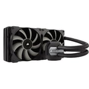 Corsair® Hydro Extreme Performance Liquid CPU Cooler (H115i)