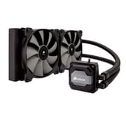 Corsair® Hydro Extreme Performance Liquid CPU Cooler (H110i GT)
