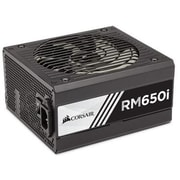 Corsair® RMi Series™ RM650i Modular Power Supply, 650 W, for ATX12V v2.4 & EPS 2.92 Motherboard (CP-9020081-NA)
