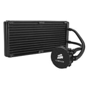 Corsair® Hydro Extreme Performance Liquid CPU Cooler (H110)