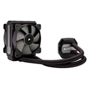 Corsair® Hydro High Performance Liquid CPU Cooler (H80i v2)