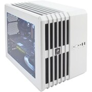 Corsair® Carbide Series® Air 240 Window Mini Tower Cube Computer Case, 6xBay, for Mini ITX Motherboard (CC-9011069-WW)