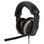 Corsair® H1500 Dolby 7.1 Over-the-Head Gaming Headset with Mic, Black
