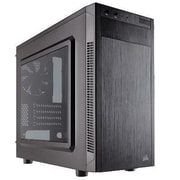 Corsair® Carbide Series® 88R Window Mid-Tower Computer Case, 5xBay, for Mini ATX/Micro ATX Motherboard (CC-9011086-WW)