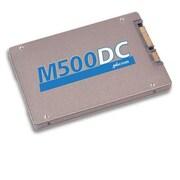 "Crucial™ Micron® MTFDDAK480MBB1AE1ZAB 480GB SATA 6 Gbps 2 1/2"" NAND Flash Solid State Drive"