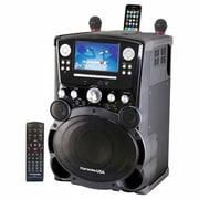 DOK GP975 Professional DVD/CDG/MP3G Karaoke Player with TFT Display and Record Function