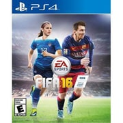 Electronic Arts™ FIFA 16 Gaming Software, Sports, PlayStation 4 (73454)