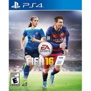 Electronic Arts™ FIFA 16 Gaming Software, Sports, PlayStation 4 (73454)