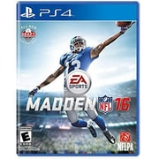 Electronic Arts™ Madden NFL 16 Gaming Software, Sports, PlayStation 4 (73380)