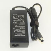 e-Replacements AC0657450E 65 W AC Adapter for HP/Compaq nc6230 Notebook, Black