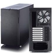 Fractal Design Define R5 Mid-Tower Computer Case, Black, 12xBay, for Mini ITX/Micro ATX Motherboard (FD-CA-DEF-R5-BK)