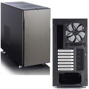 Fractal Design Define R5 Mid-Tower Computer Case, Titanium, 12xBay, for Mini ITX/Micro ATX Motherboard (FD-CA-DEF-R5-TI)