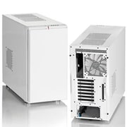 Fractal Design Define R5 Mid-Tower Computer Case, White, 12xBay, for Mini ITX/Micro ATX Motherboard (FD-CA-DEF-R5-WT)