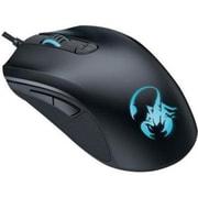 Genius® M8-610 Scorpion USB 8200 dpi Laser Gaming Mouse, Wired, Black
