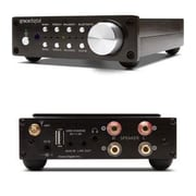 Grace Digital GDI-BTAR512N Bluetooth Amplifier, Black