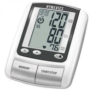 HoMedics® Automatic Blood Pressure Monitor, Silver/Black (BPA-060)