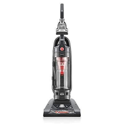 Hoover WindTunnel 2 High Capacity Bagless Upright Vacuum, Black (UH70801PC) 2110177