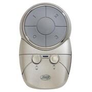 Hunter® Fan/Light Universal Handheld Remote Control (99121)