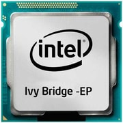 Intel® Xeon® E5-2420 v2 Server Processor, 2.2 - 2.7 GHz, Hexa-Core, 15MB Cache (BX80634E52420V2)