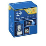 Intel® Core™ i5-4300M Mobile Processor, 2.6 - 3.3 GHz, Dual-Core, 3MB Cache (BX80647I54300M)
