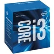 Intel® Core™ i3-6098P Desktop Processor, 3.6 GHz, Dual-Core, 3MB Cache (BX80662I36098P)