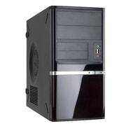 Inwin Z Series Mini Tower Computer Case, 6xBay, for Mini ITX/Micro ATX Motherboard (Z638.CH350TB3)