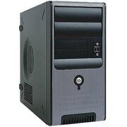 Inwin Z Series Mini Tower Computer Case, 5xBay, for Mini ITX/Micro ATX Motherboard (Z583.CH350TB)