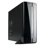 Inwin BP Series SFF Slim Computer Case, 3xBay, for Mini ITX Motherboard (BP671.FH300TB3)