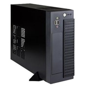 Inwin BP Series SFF Slim Computer Case, 3xBay, for Mini ITX Motherboard (BP691.FH200B)