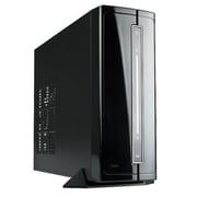 Inwin BP Series SFF Slim Computer Case, 3xBay, for Mini ITX Motherboard (BP671.FH200B)
