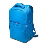 Kensington® Blue Nylon Laptop Backpack (LS150)