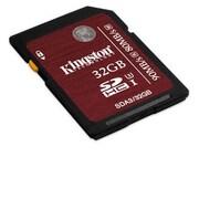 Kingston® SDA3 32GB Class 10 SDHC Memory Card
