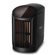 Lifesmart™ LifeLux 1500 W Electric Infrared Heater, Black (LCHT0013US)