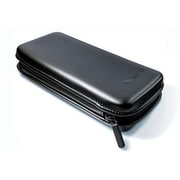 Livescribe™ AAA-00015 Deluxe Carrying Case for All Livescribe Smartpens, Black
