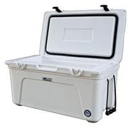 Mammoth Titan 67 qt. Heavy Duty Ice Cooler, White (MT65)