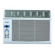 Arctic King 8000 BTU/h Window Air Conditioner, White (EWK+08CR5)