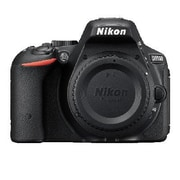 Nikon® D5500 DSLR Camera Body Only, Black