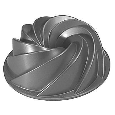 Nordicware Aluminum Heritage Bundt Pan, 10 Cup (80637) 2109812