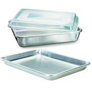 Nordicware® 3-Piece Baking Pan Set, Natural (45339)