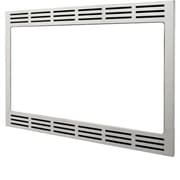 "Panasonic 27"" Trim Kit for Select Microwaves (NNTK922SS)"