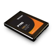 Patriot™ Pyro PP240GS25SSDR 240GB SATA III Internal Solid State Drive