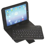 Patriot™ PCTCSKMBK1 Titan Leather Folio Case with Removable Bluetooth Keyboard for iPad mini