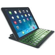 Patriot™ PCTCKLIAG KeyLite Bluetooth Keyboard for iPad Air, Black