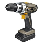 Rockwell Shop Series Lithium Ion Cordless Drill, 18 V (SS2800)