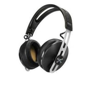 Sennheiser M2 AEBT MOMENTUM Stereo Bluetooth Over-the-Head Headphones with Mic, Black